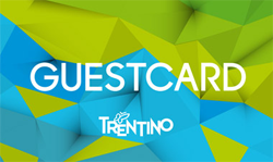 Trentino uest Card