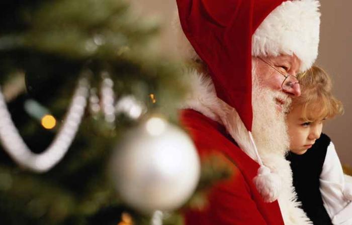 Babbo Natale a Palazzo Martini - G1