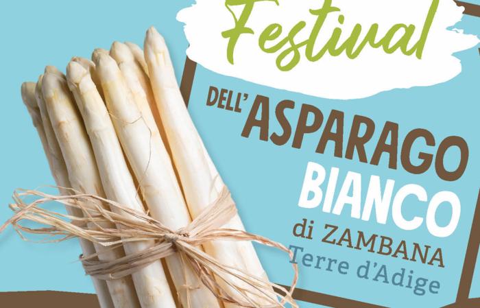 Festival dell'Asparago Bianco di Zambana