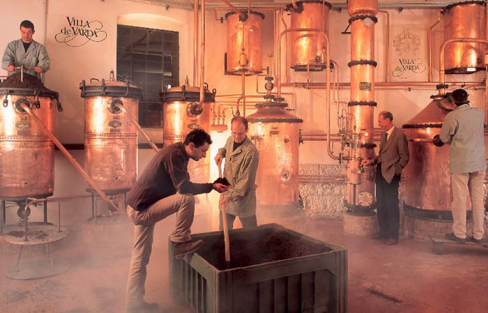 Distilleria Villa de Varda
