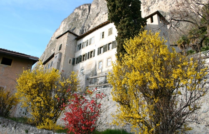 Castel Firmian - Ph. A. Ceolan