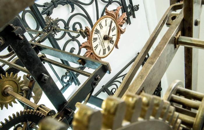 Museo degli Usi e Costumi della Gente Trentina. Ferro battuto