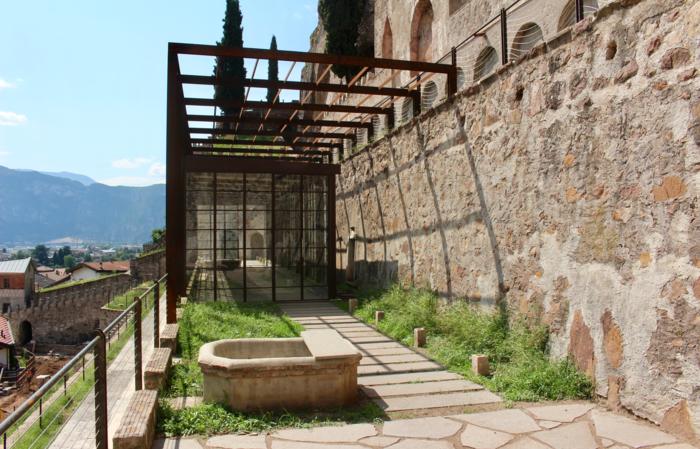 Gardenof the Ciucioi - G3
