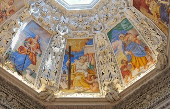 Chiesa di San Michele Arcangelo - San Michele all'Adige